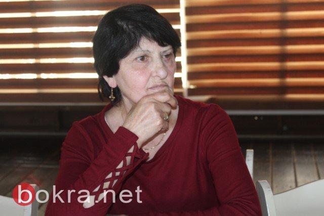 الناصرة: خلال مؤتمر صحفي حول اقصاء النساء من السلطات المحلية- الفساد والقوة عقبات امام ترشح النساء في السلطة المحلية-1