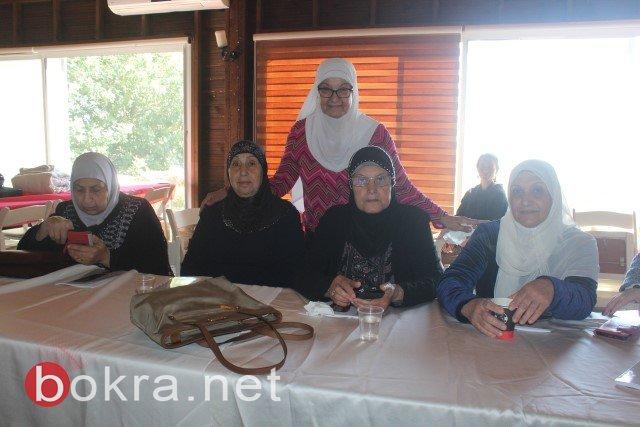 الناصرة: خلال مؤتمر صحفي حول اقصاء النساء من السلطات المحلية- الفساد والقوة عقبات امام ترشح النساء في السلطة المحلية-19