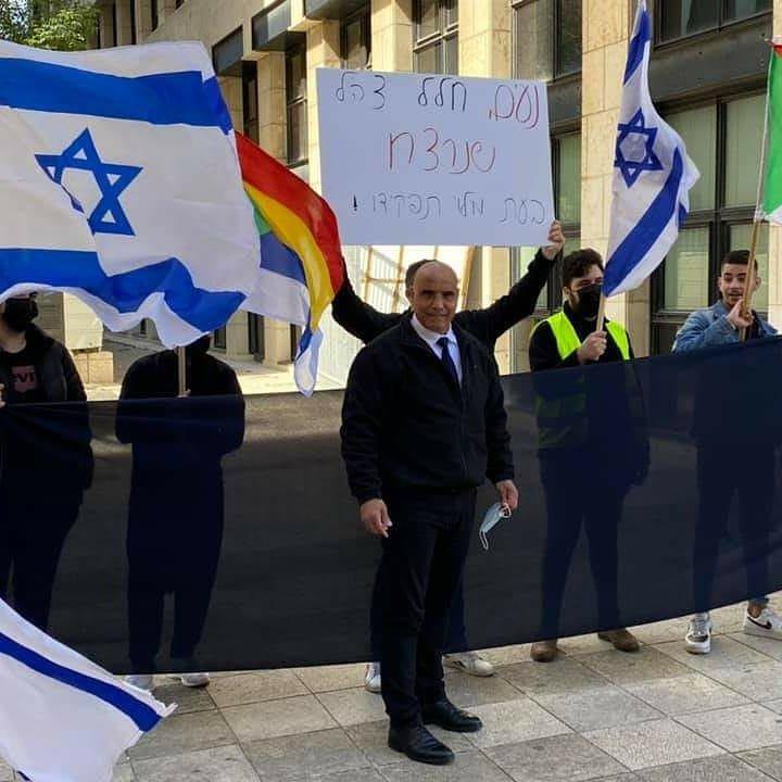 تصريح مدعي ضد قاتل نعيم ماضي من جولس