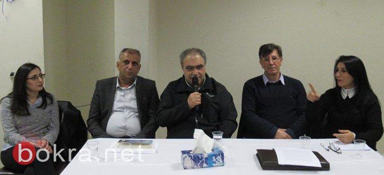 حيفا بين حُبِّ وحنينِ: عادل سالم يحل ضيفًا في أمسية حيفاوية
