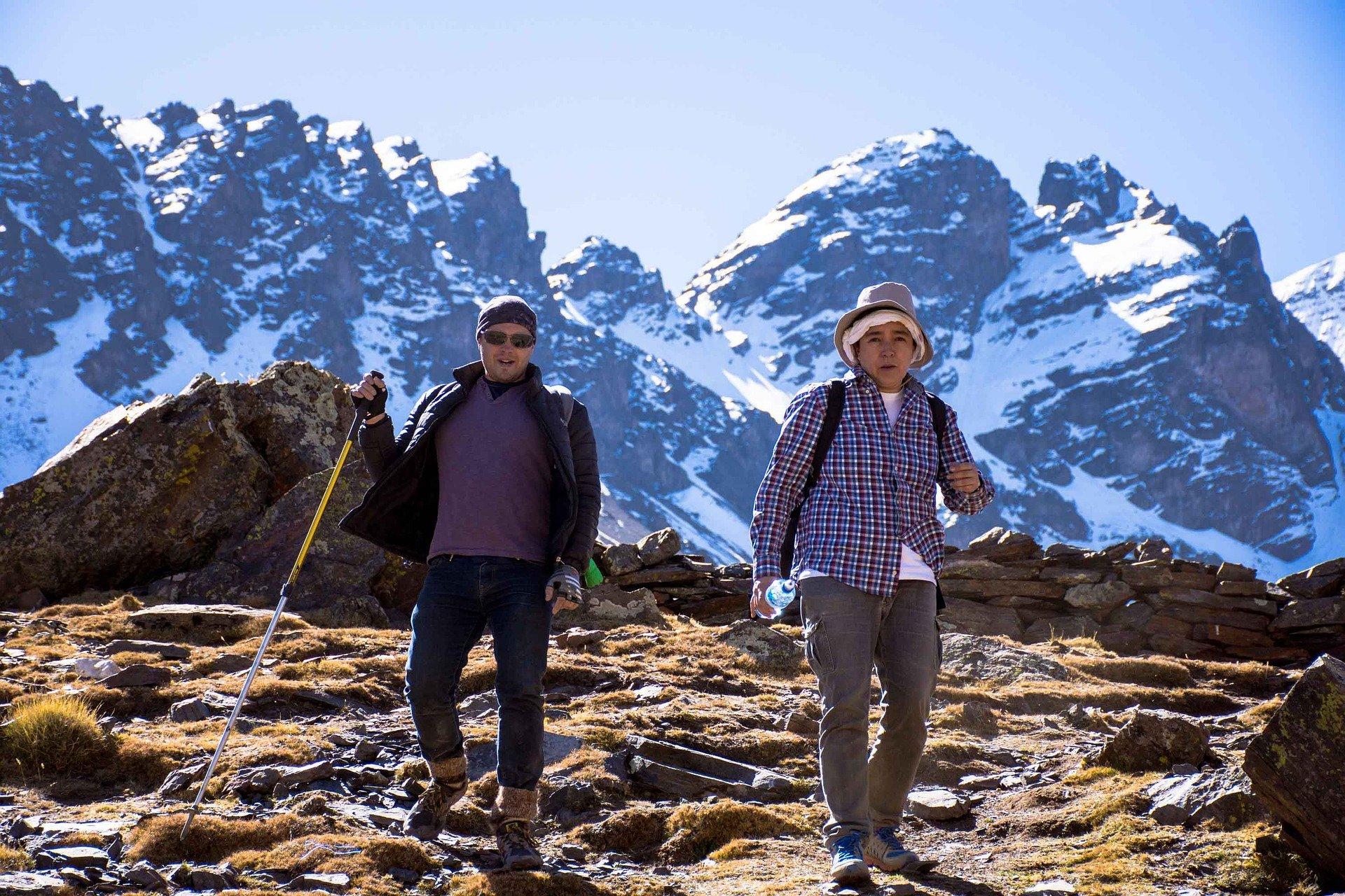 مغامرات سياحية في بوليفيا