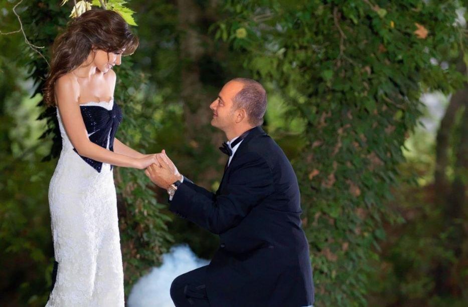 نانسي عجرم تكشف معلومات جديدة عن زفافها