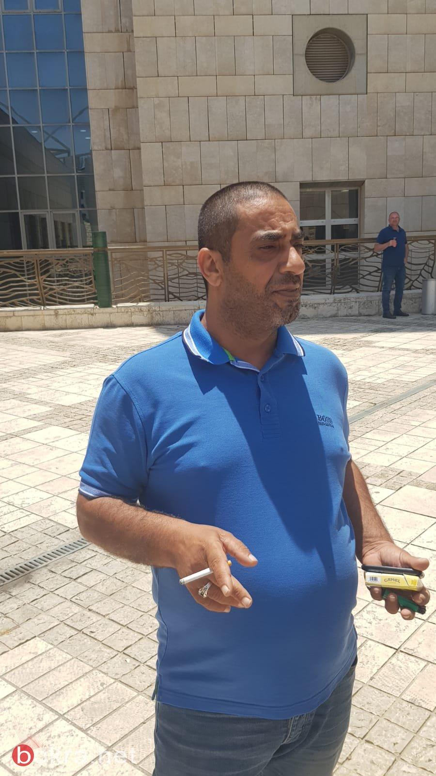 فك رموز الجريمة.. اتّهام عبد المجيد واكد من الناصرة بقتل توفيق زهر، والعائلة تنفي
