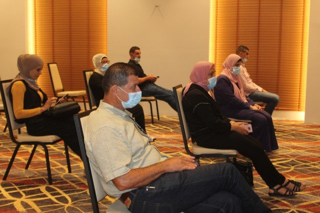 توزيع حواسيب لجمعيات عربية تعنى بالأشخاص مع إعاقة بمبادرة مندل ومسيرة