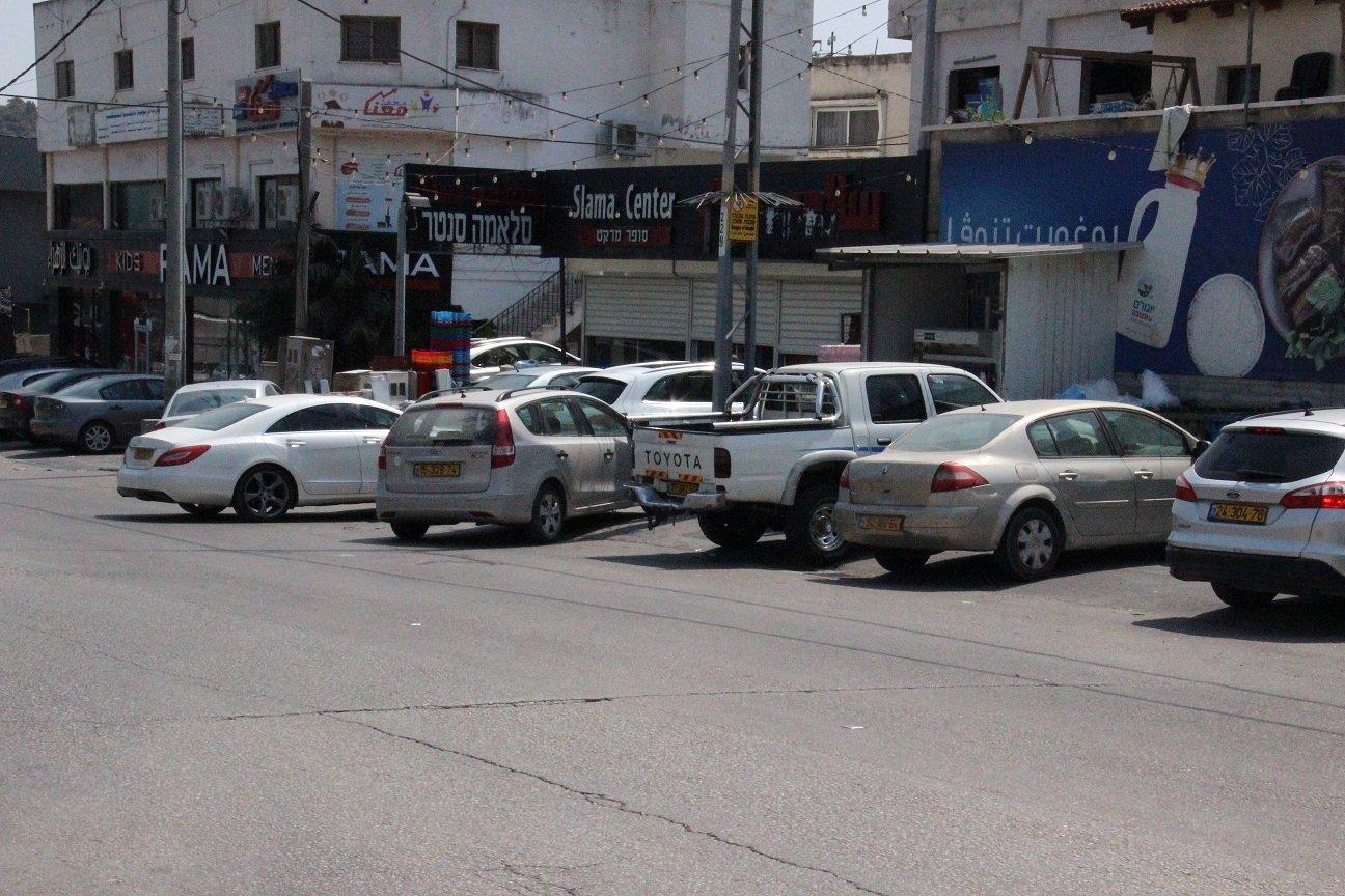 حركة نشطة في بلدات وادي عارة وضغوطات على الحكومة لشطب بلدات من القائمة الحمراء-1