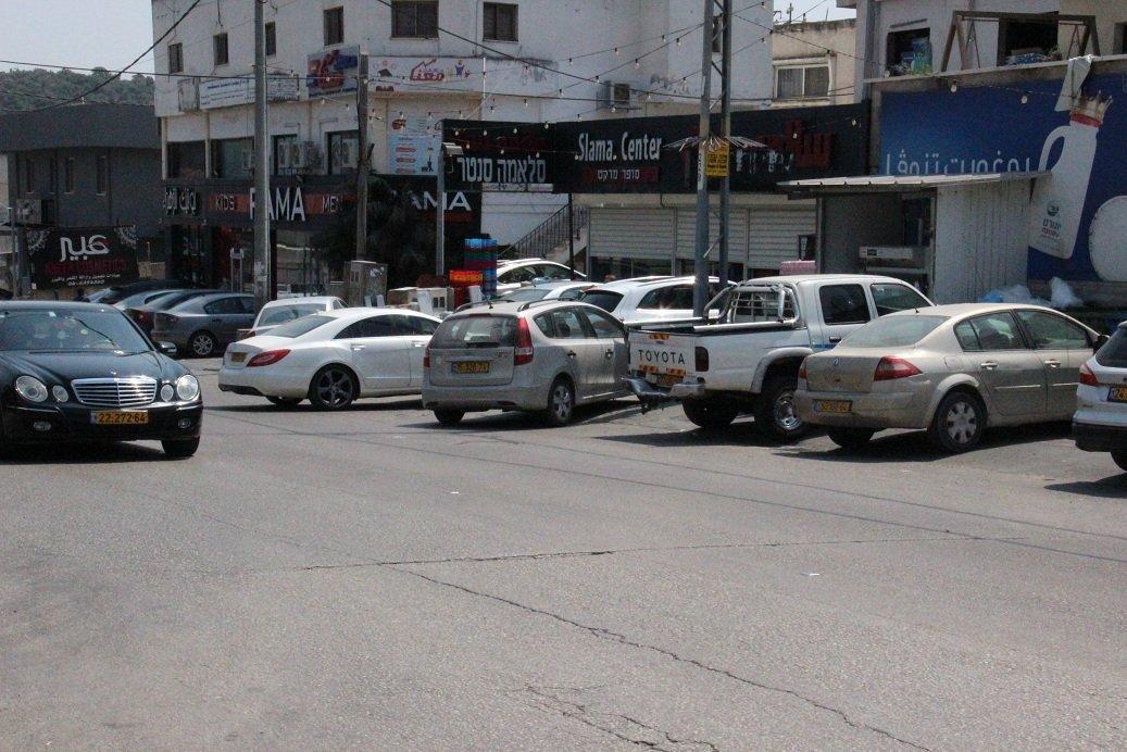 حركة نشطة في بلدات وادي عارة وضغوطات على الحكومة لشطب بلدات من القائمة الحمراء-2