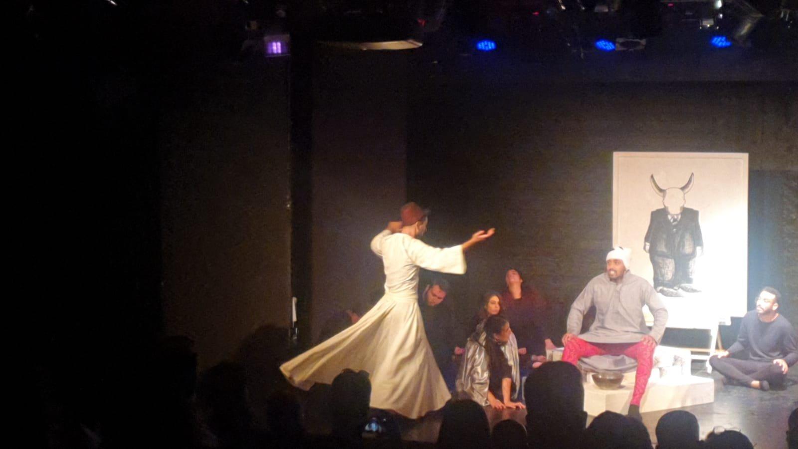 أكاديمية فرينج الناصرة تحتفل هذا الأسبوع بتخريج الفوج الثاني من طلاب فرع التمثيل الجدد وعرض مسرحيتهم الأولى-3