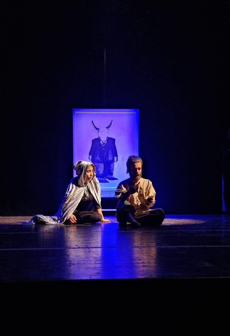 أكاديمية فرينج الناصرة تحتفل هذا الأسبوع بتخريج الفوج الثاني من طلاب فرع التمثيل الجدد وعرض مسرحيتهم الأولى-9