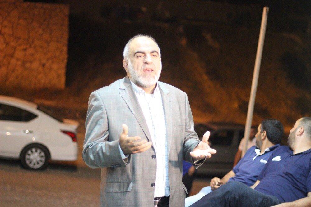 ام الفحم: نور المستقبل تعقد اجتماعاً لكوادرها