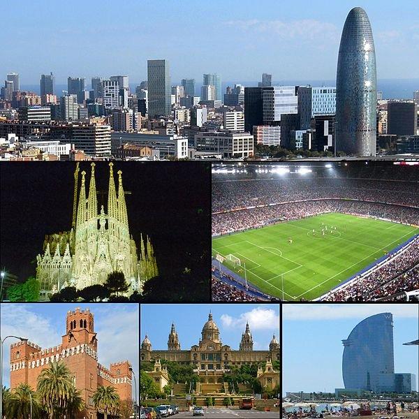 اليكم، أفضل مدن اسبانيا في الشتاء