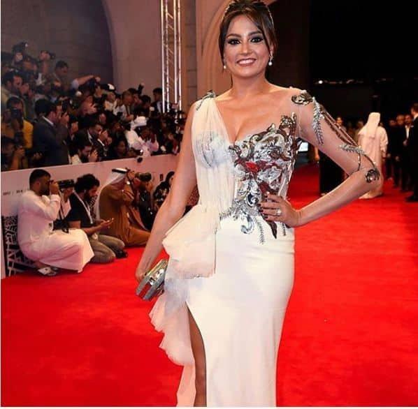 أسوأ إطلالات النجمات في افتتاح مهرجان دبي السينمائي