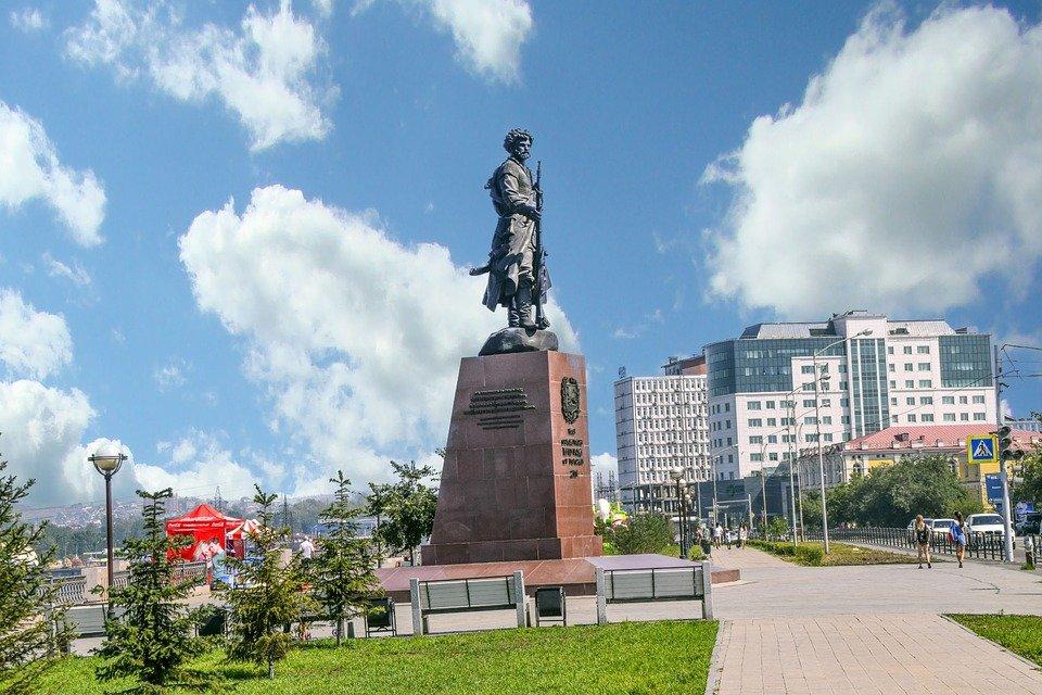السياحة في روسيا بعيدًا عن موسكو