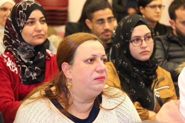 كفر قرع، تنظم أمسية تضامنية لدعم الفنان محمد بكري