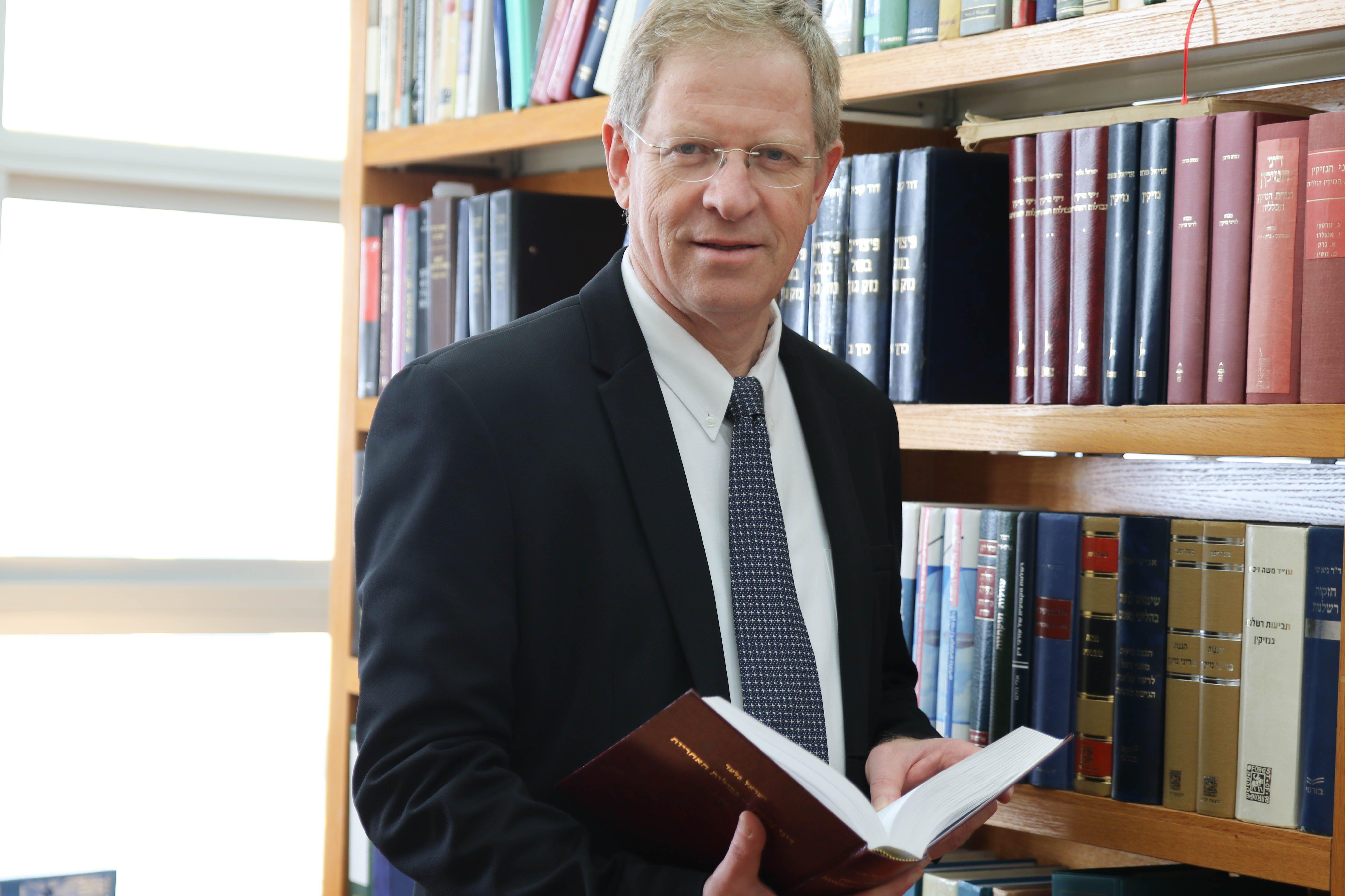 القاضي دورون بورات: نقابة المحامين في الشمال شريك أساسي دائم وهذا الانجاز يعود لهم