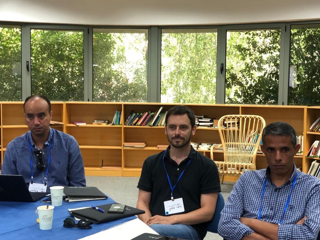 بيئة العمل متعددة الثقافات .. يوم دراسي في جفعات حبيبه لبحث التحديات والأدوات-9