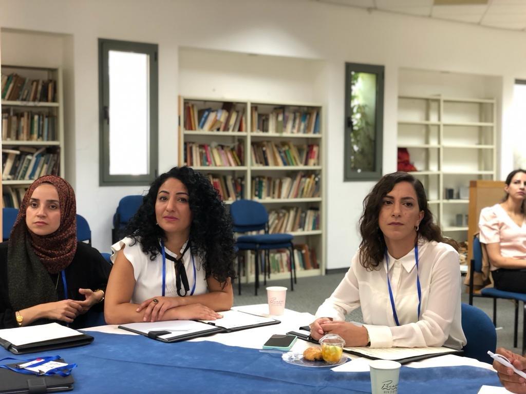 بيئة العمل متعددة الثقافات .. يوم دراسي في جفعات حبيبه لبحث التحديات والأدوات-12