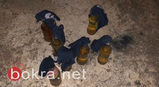 ضبط اسلحة ومفرقعات واعتقال مشتبهينفي بلدات بالشمال