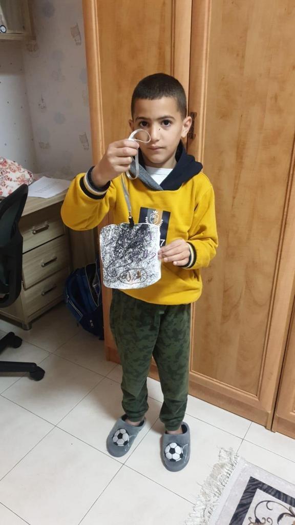 إحياء ذكرى الإسراء والمعراج في المدرسة الجماهيرية بئر الأمير -الناصرة-1
