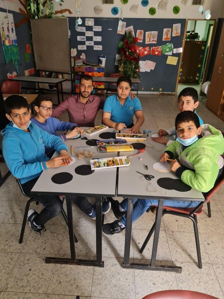 إحياء ذكرى الإسراء والمعراج في المدرسة الجماهيرية بئر الأمير -الناصرة-4
