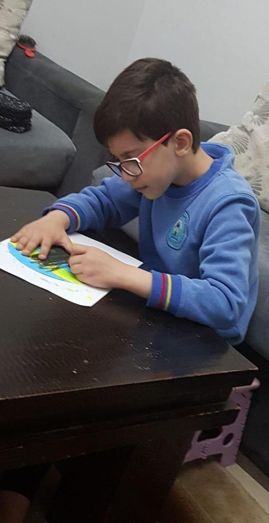 إحياء ذكرى الإسراء والمعراج في المدرسة الجماهيرية بئر الأمير -الناصرة-6