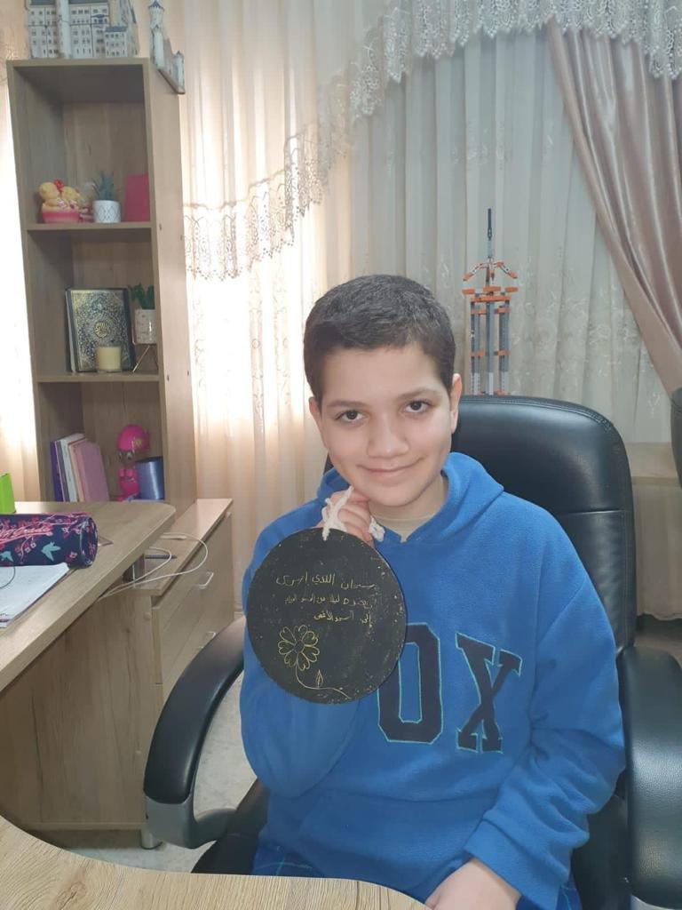إحياء ذكرى الإسراء والمعراج في المدرسة الجماهيرية بئر الأمير -الناصرة-9