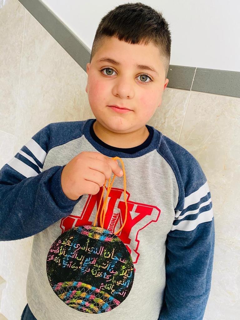 إحياء ذكرى الإسراء والمعراج في المدرسة الجماهيرية بئر الأمير -الناصرة-23