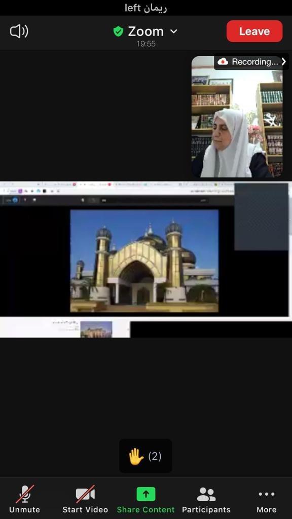 إحياء ذكرى الإسراء والمعراج في المدرسة الجماهيرية بئر الأمير -الناصرة-26
