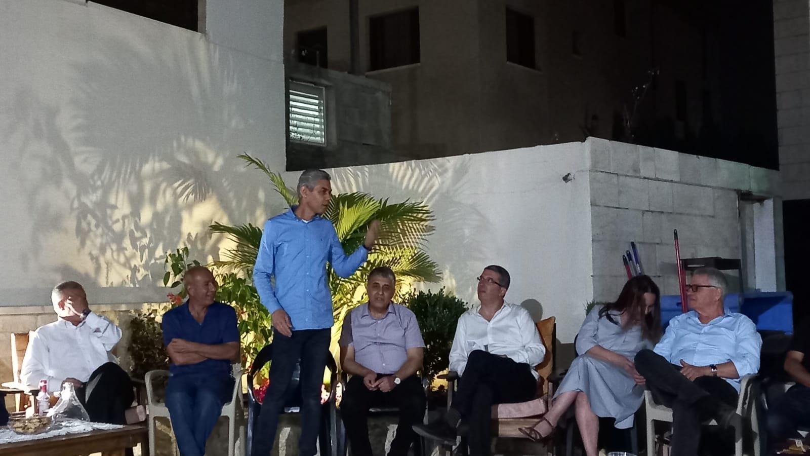 إفطار جماعي لمنتدى المدراء العرب بشركة المراكز الجماهيرية-3