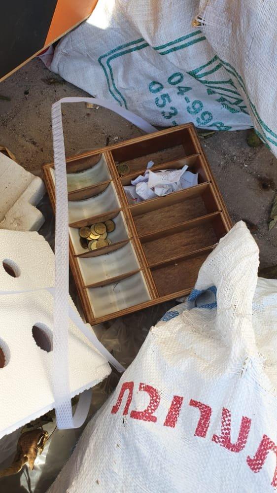 لائحة اتهام ضد 4 شبان من شفاعمرو وطمرة نفذوا عمليات سطو مسلح-2