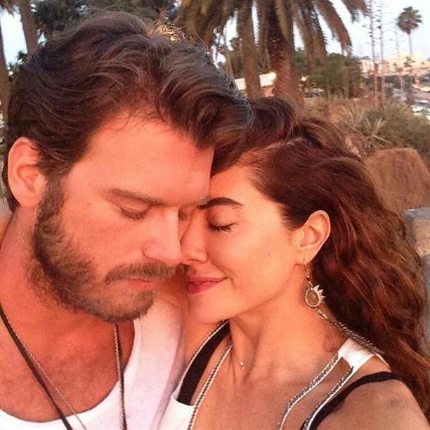 ماذا يفعل كيفانش تاتليتوغ وزوجته في مصر؟