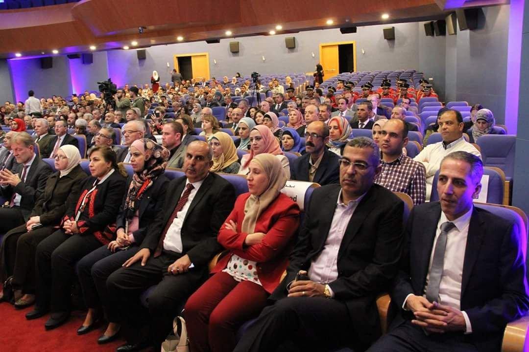 وزير الصحة الفلسطيني يفتتح المؤتمر الطبي الفلسطيني الروماني الأوروبي الثاني