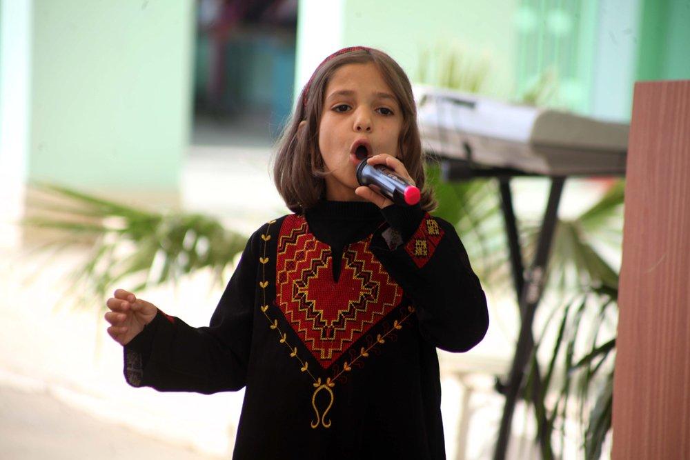 إحياء الذكرى الـ13 لاستشهاد ياسر عرفات بفعاليات ومسيرات في الضفة-8
