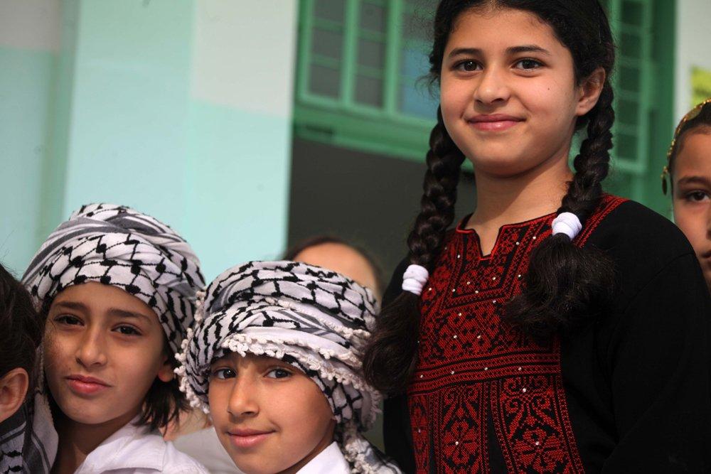 إحياء الذكرى الـ13 لاستشهاد ياسر عرفات بفعاليات ومسيرات في الضفة-15