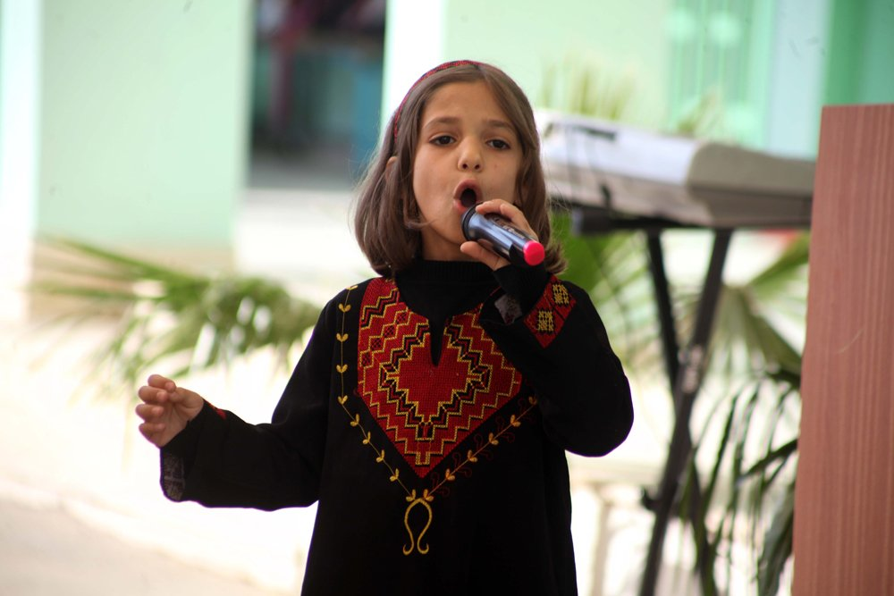 إحياء الذكرى الـ13 لاستشهاد ياسر عرفات بفعاليات ومسيرات في الضفة-25