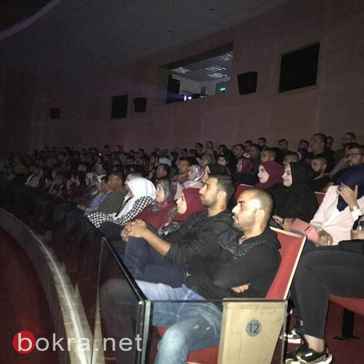 المخرج مصطفى حسين لـبكرا: الظلم عامل رئيسي لتفشّي العنف وهذا ما عالجناه في الحبر الأسود