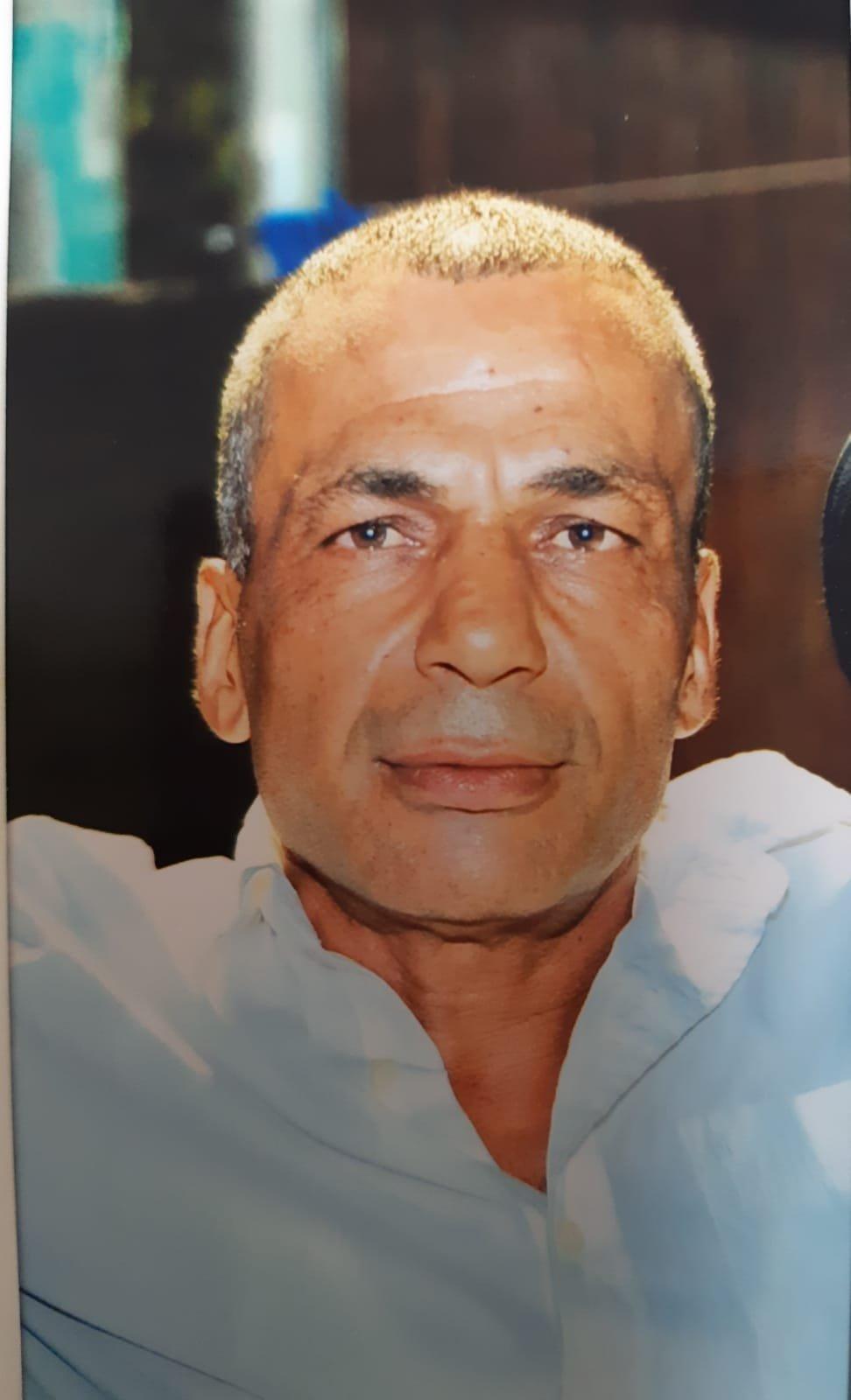 الناصرة: الشرطة تناشد المساعدة بالبحث عن خالد شحادات