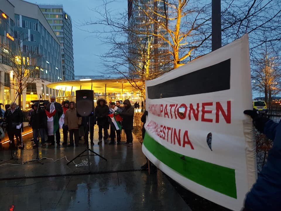 الفلسطيني سعيد هدروس لـبكرا: نرفض مشاركة اسرائيل في ارڤزيون