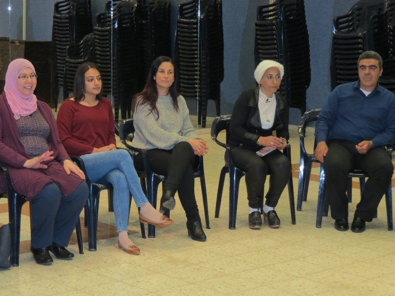 ضمن ندوة لـ كيان و- اطياف: مشاركة النساء العربيات في الانتخابات بين الواقع والتحديات