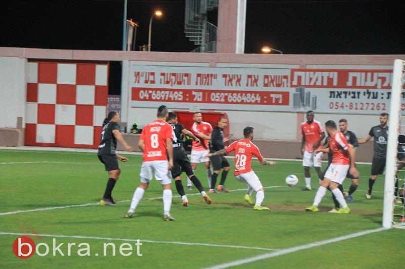 الاتحاد السخنيني يفشل بالفوز على هـ بئر السبع وينهي الدوري الاعتيادي بالمرتبة الأخيرة