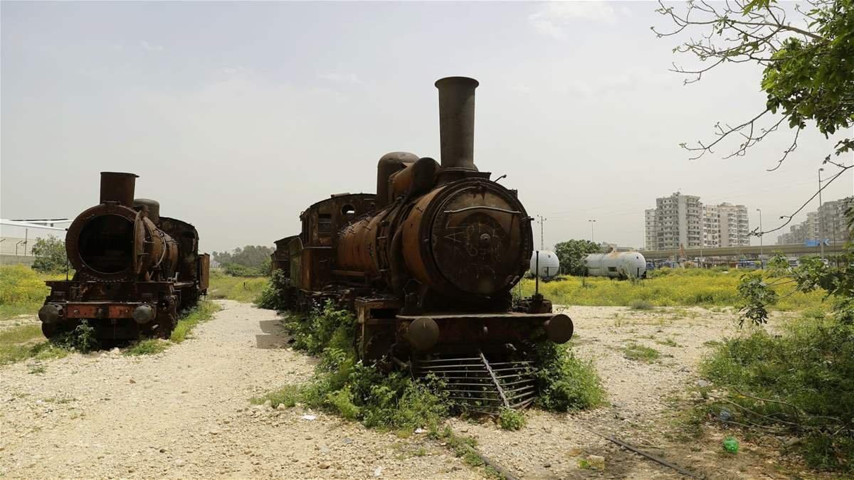 ليس حلمًا: قطار سريع وفاخر بين لبنان وباريس ولندن.. وهذه قصته!
