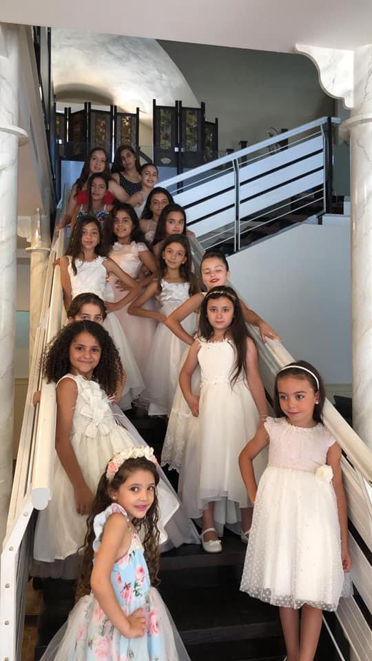 قصر سندريلا .. مشروع مميز في الناصرة وحفل ومسابقة نهاية الشهر