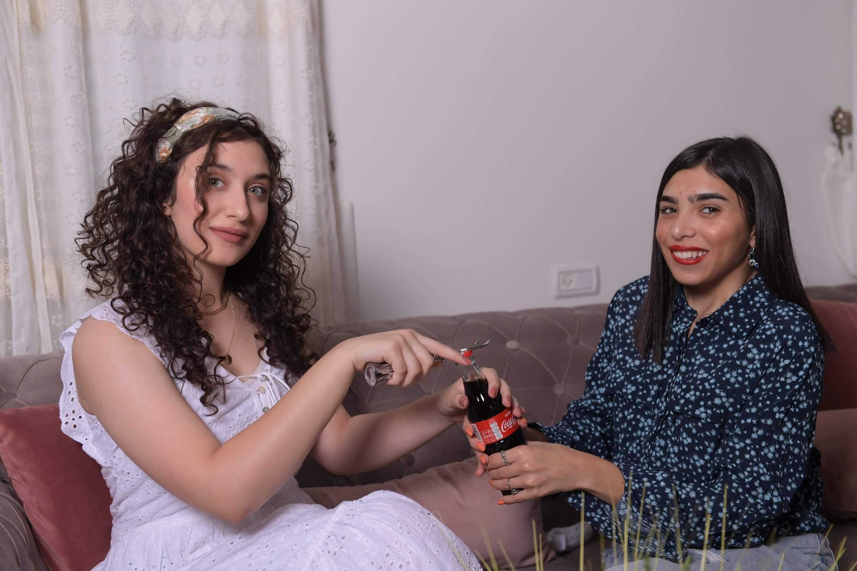 نجاح كبير لفعالية كوكا-كولا الصيفية وتفاعل كبير معها-3