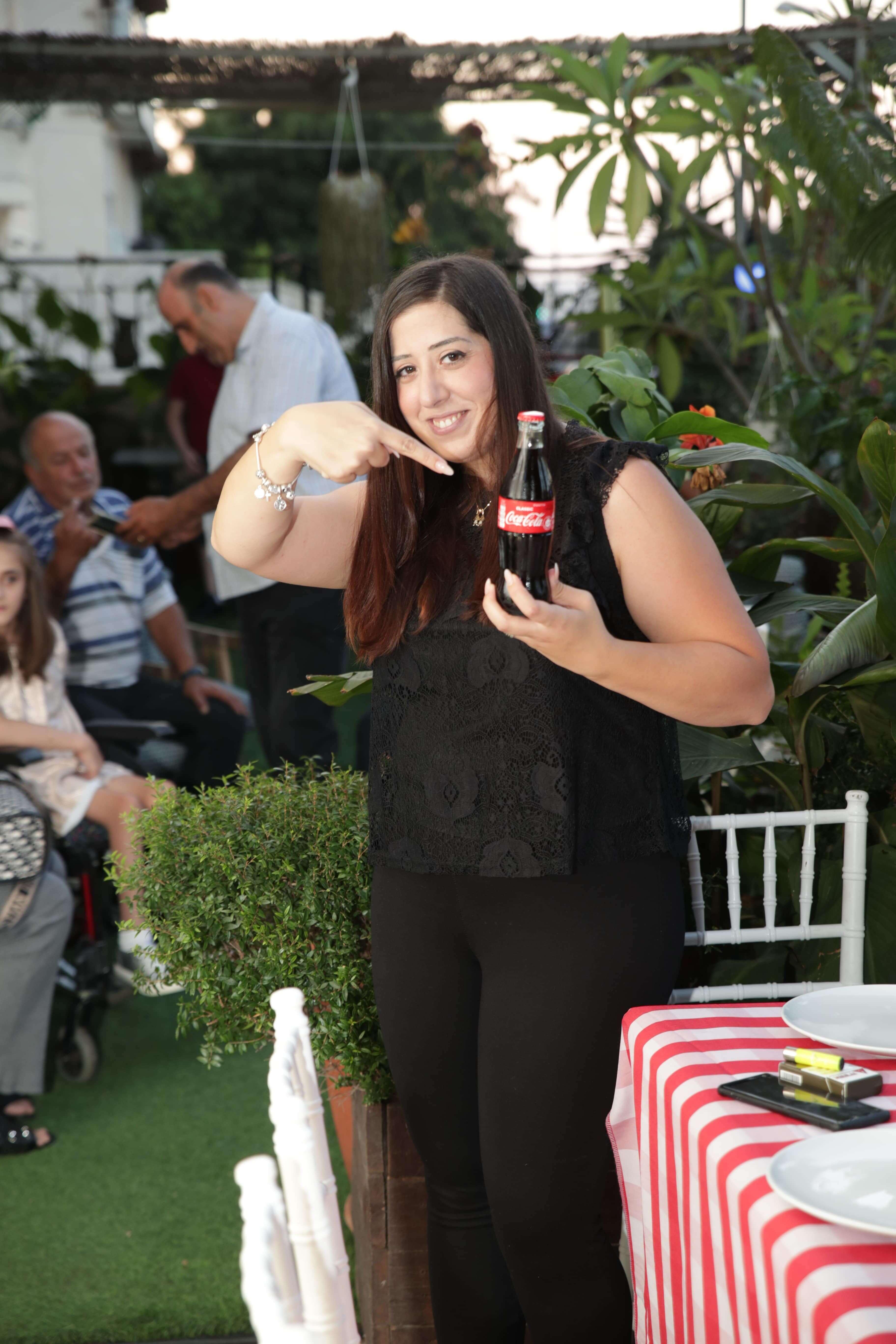 نجاح كبير لفعالية كوكا-كولا الصيفية وتفاعل كبير معها-8