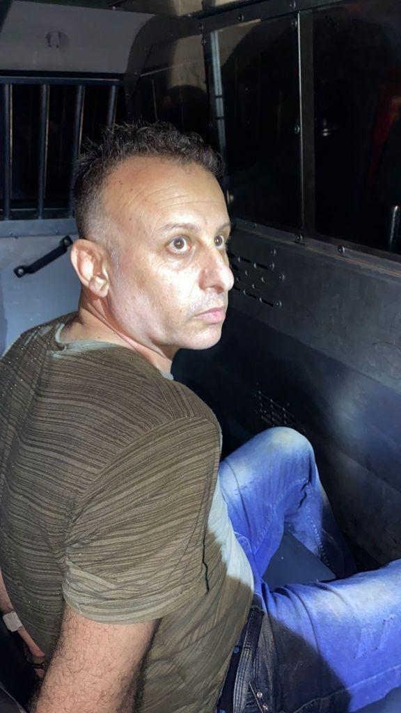 (فيديو) الناصرة: اعتقال إثنين من الأسرى بعد التبليغ عنهم من متطوع عربيّ في الشرطة!-1
