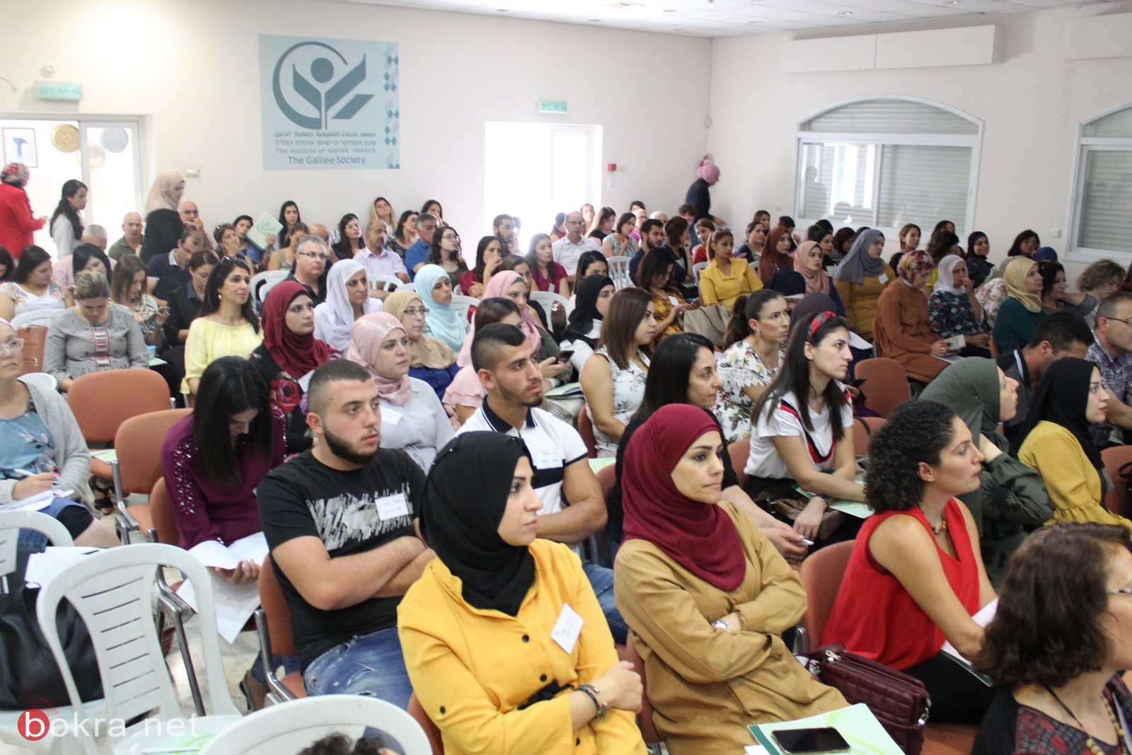 جمعية الجليل تطلق مؤتمرها العلمي السنوي للعام 2019 -14