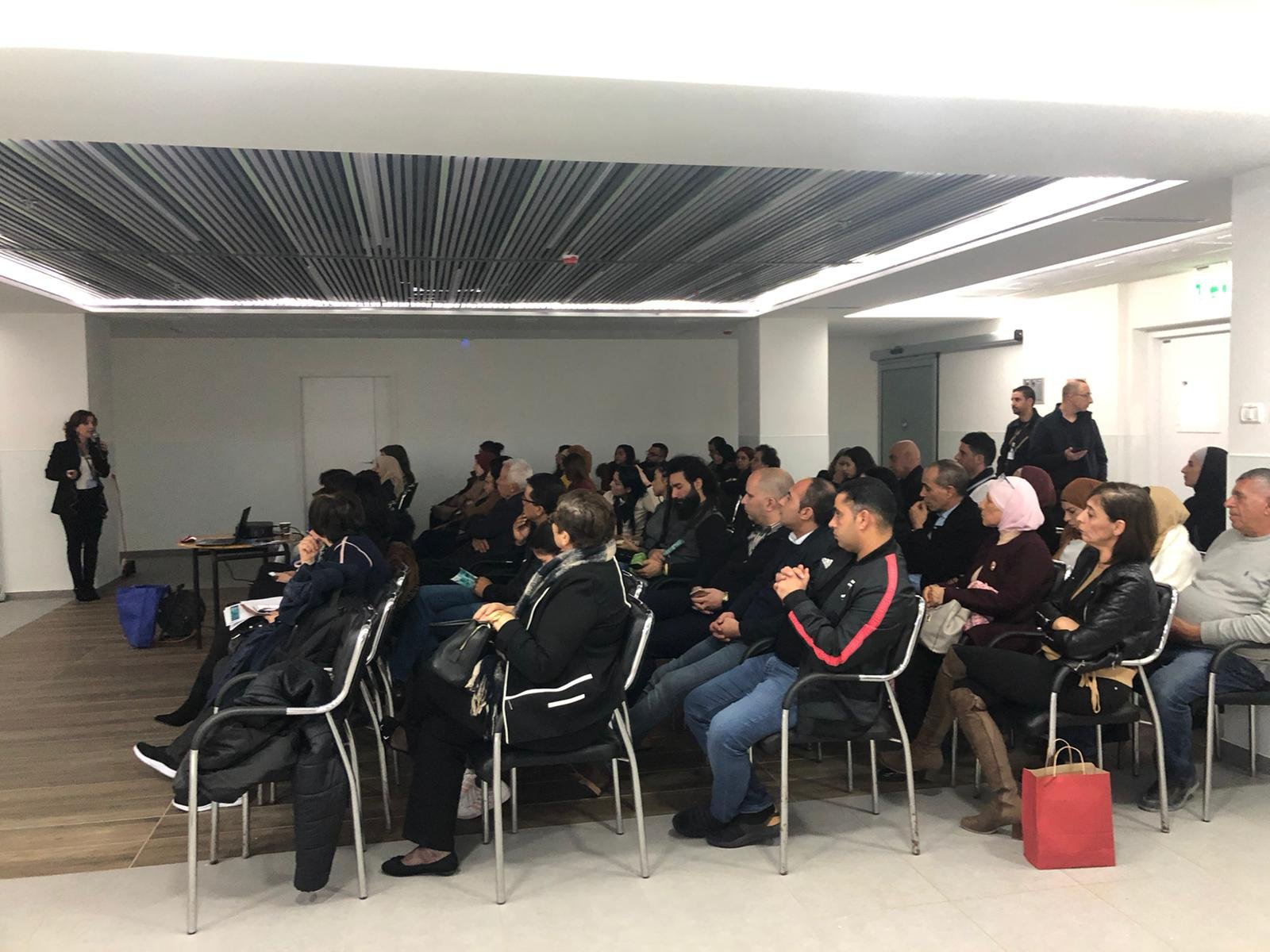 الناصرة: المنتدى الأول لامراض الالتهابات المعوية