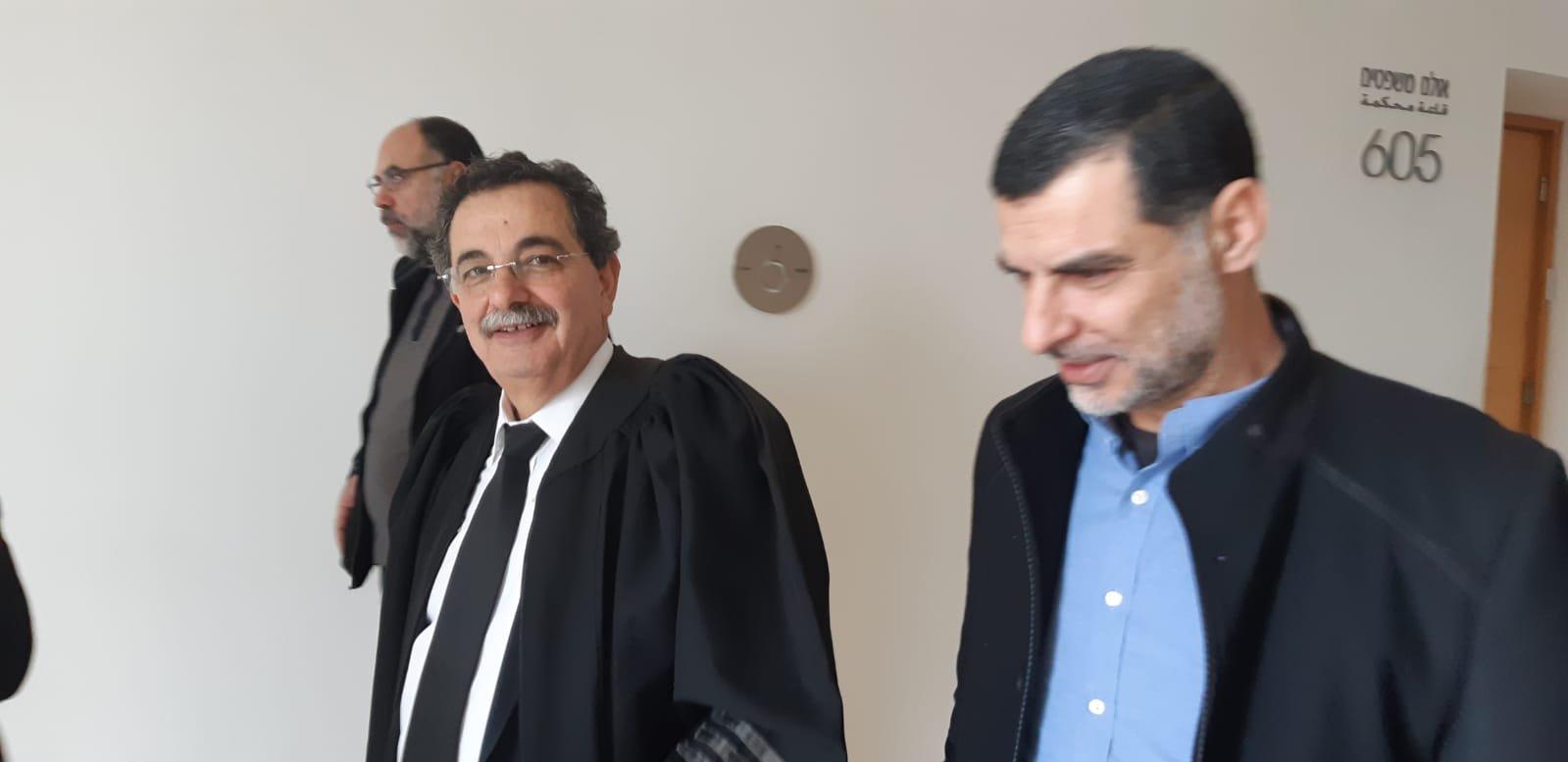 المحكمة ترفض استئناف الانتخابات بطمرة .. المحامي عماد دكور: سنقدم التماسًا للعليا