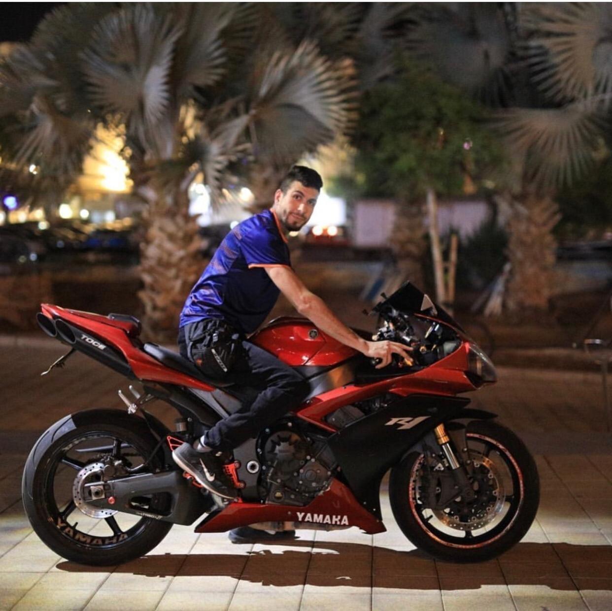 ام الفحم: ضحية حادثة الدراجة النارية هو محمد صبحي جبارين (25) عامًا