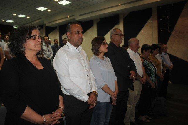 لجنة مكافحة العنف والجريمة: الناصرة ليست آمنة