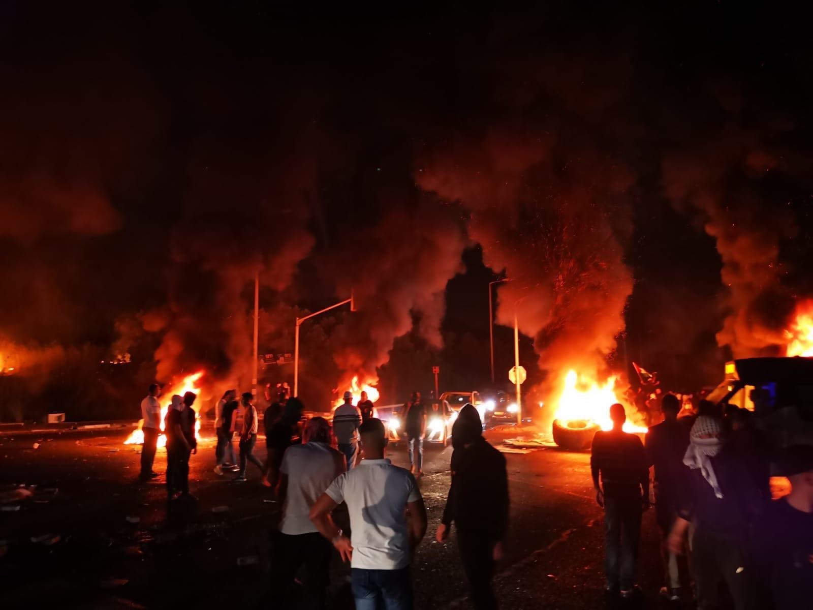 تابعوا الأخبار من مختلف البلدات: مظاهرات حاشدة، اليكم الملخص والصور-2